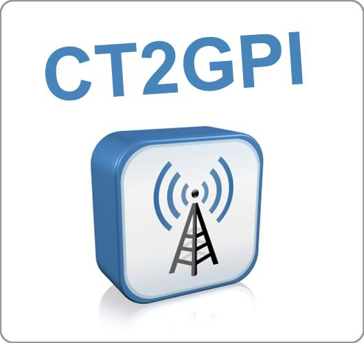 Primary Image for CT2GPI