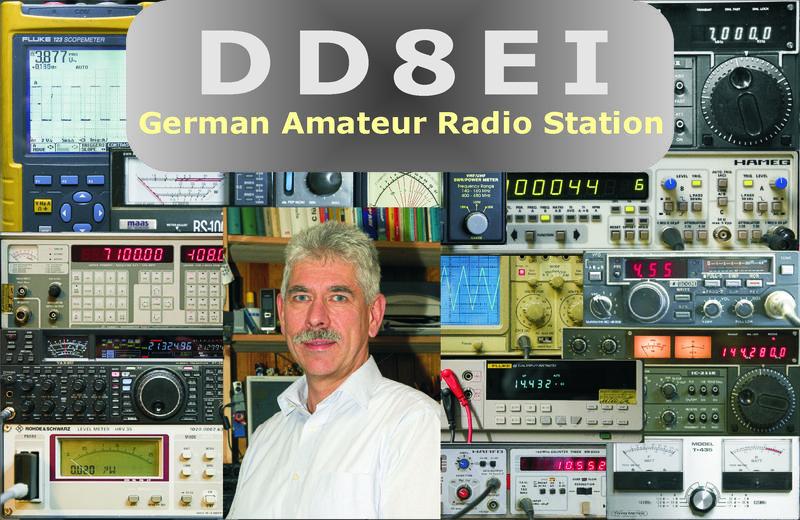 Primary Image for DD8EI