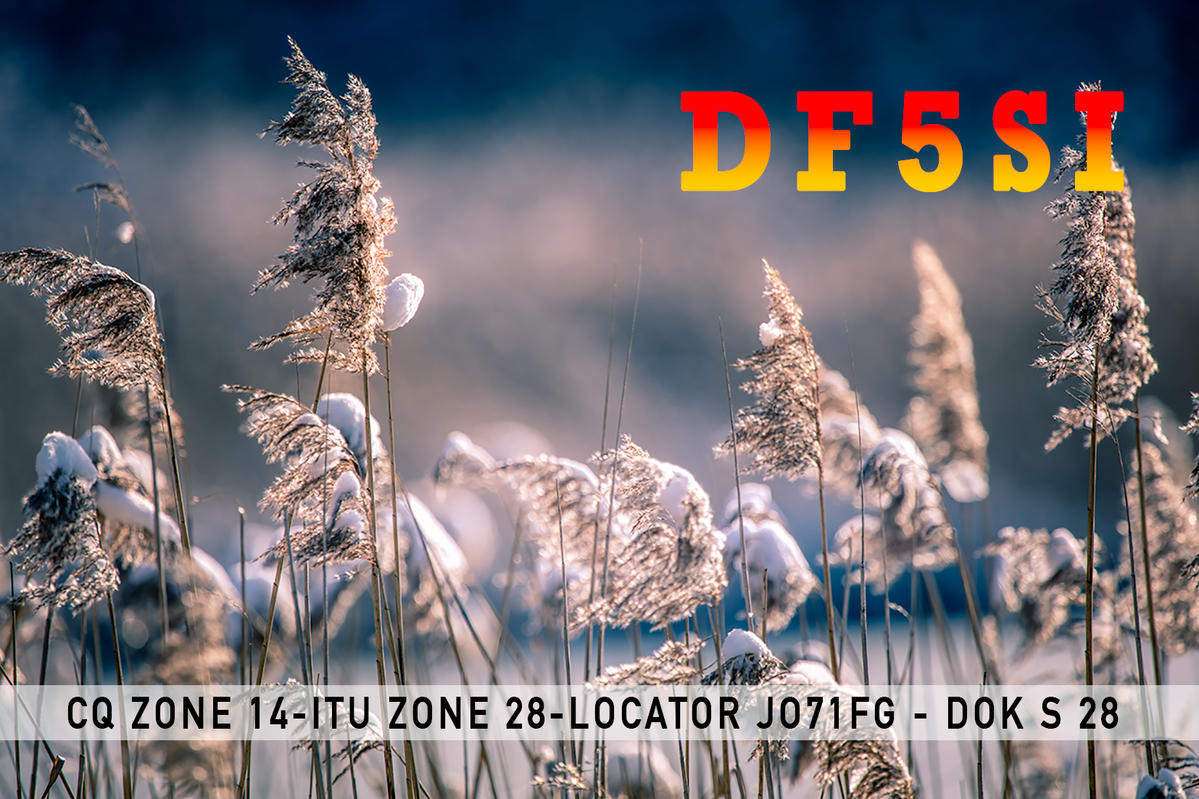 Primary Image for DF5SI