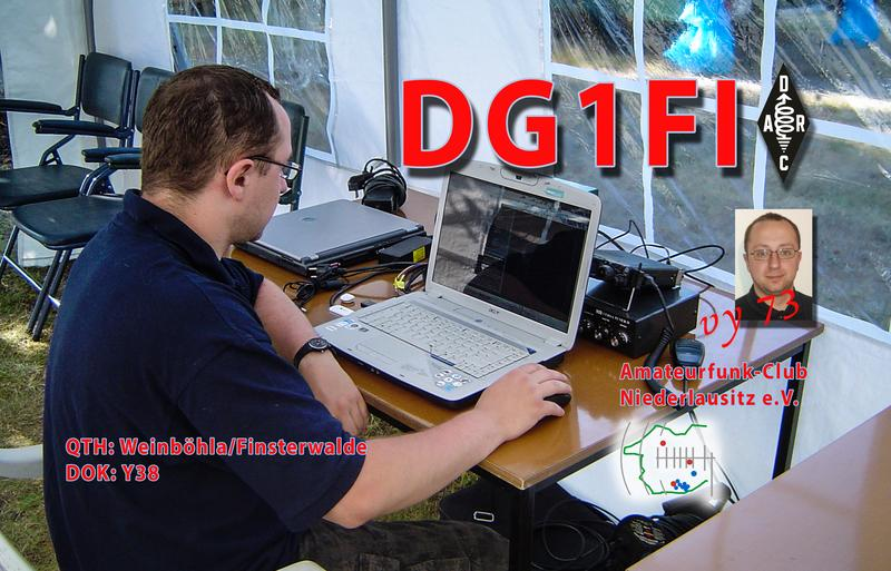 Primary Image for DG1FI