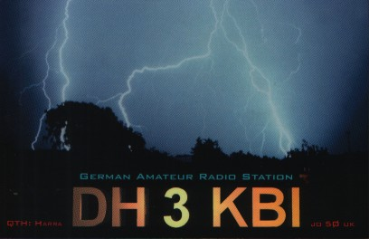 Primary Image for DH3KBI