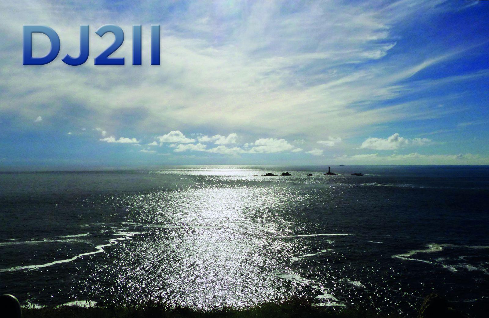 Primary Image for DJ2II