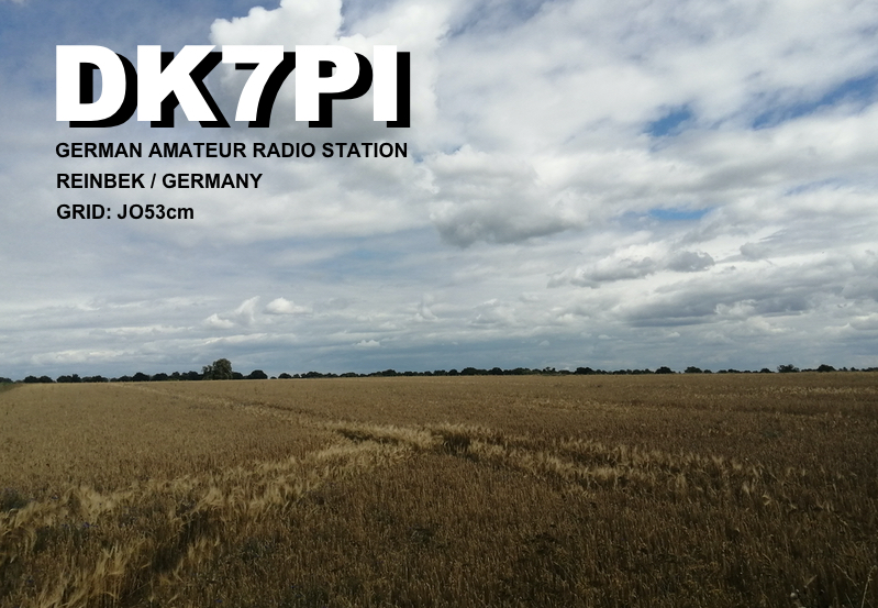 Primary Image for DK7PI