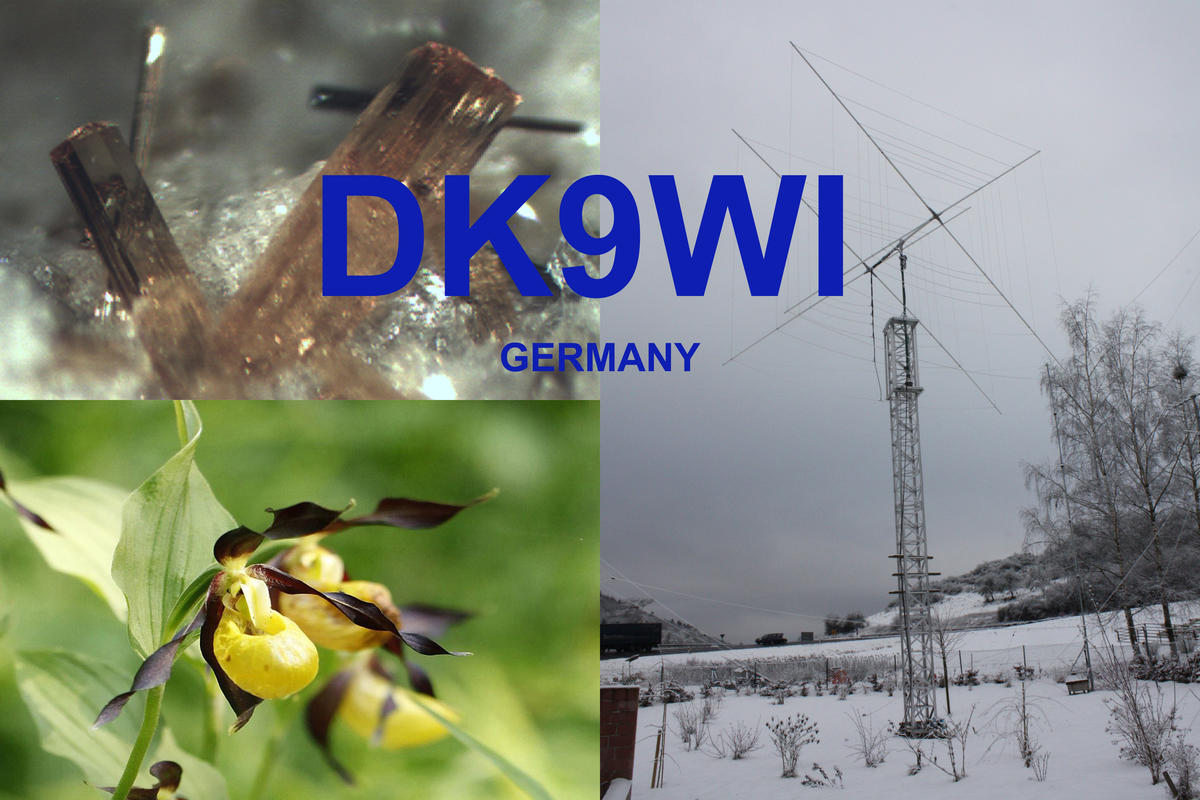 Primary Image for DK9WI