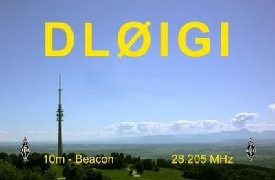 Primary Image for DL0IGI
