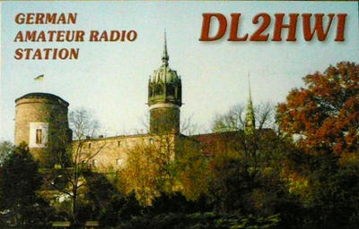 Primary Image for DL2HWI