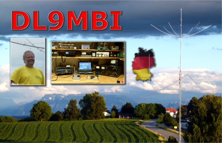 Primary Image for DL9MBI