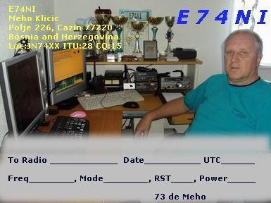 Primary Image for E74NI