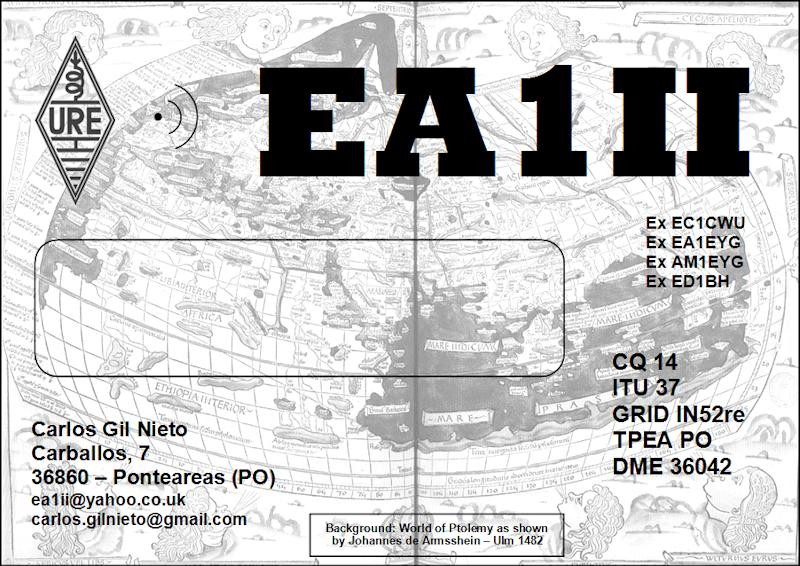 Primary Image for EA1II