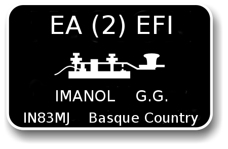 Primary Image for EA2EFI
