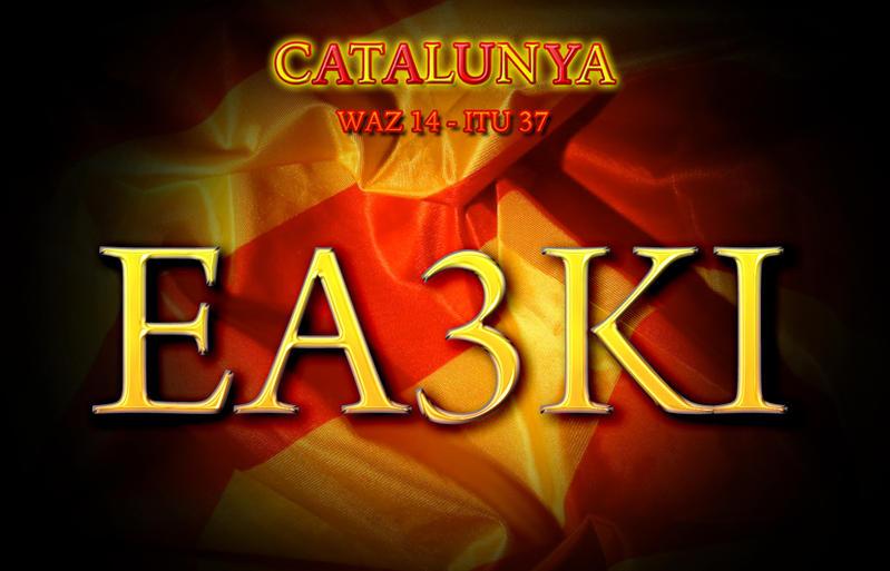 Primary Image for EA3KI
