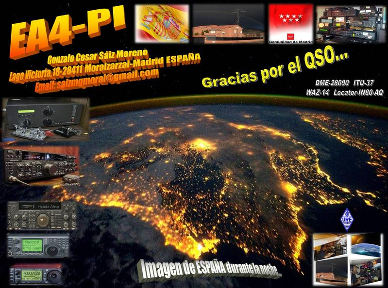 Primary Image for EA4PI