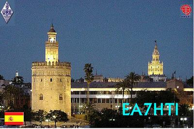 Primary Image for EA7HTI