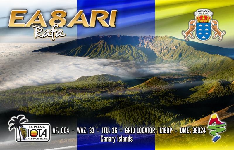 Primary Image for EA8ARI