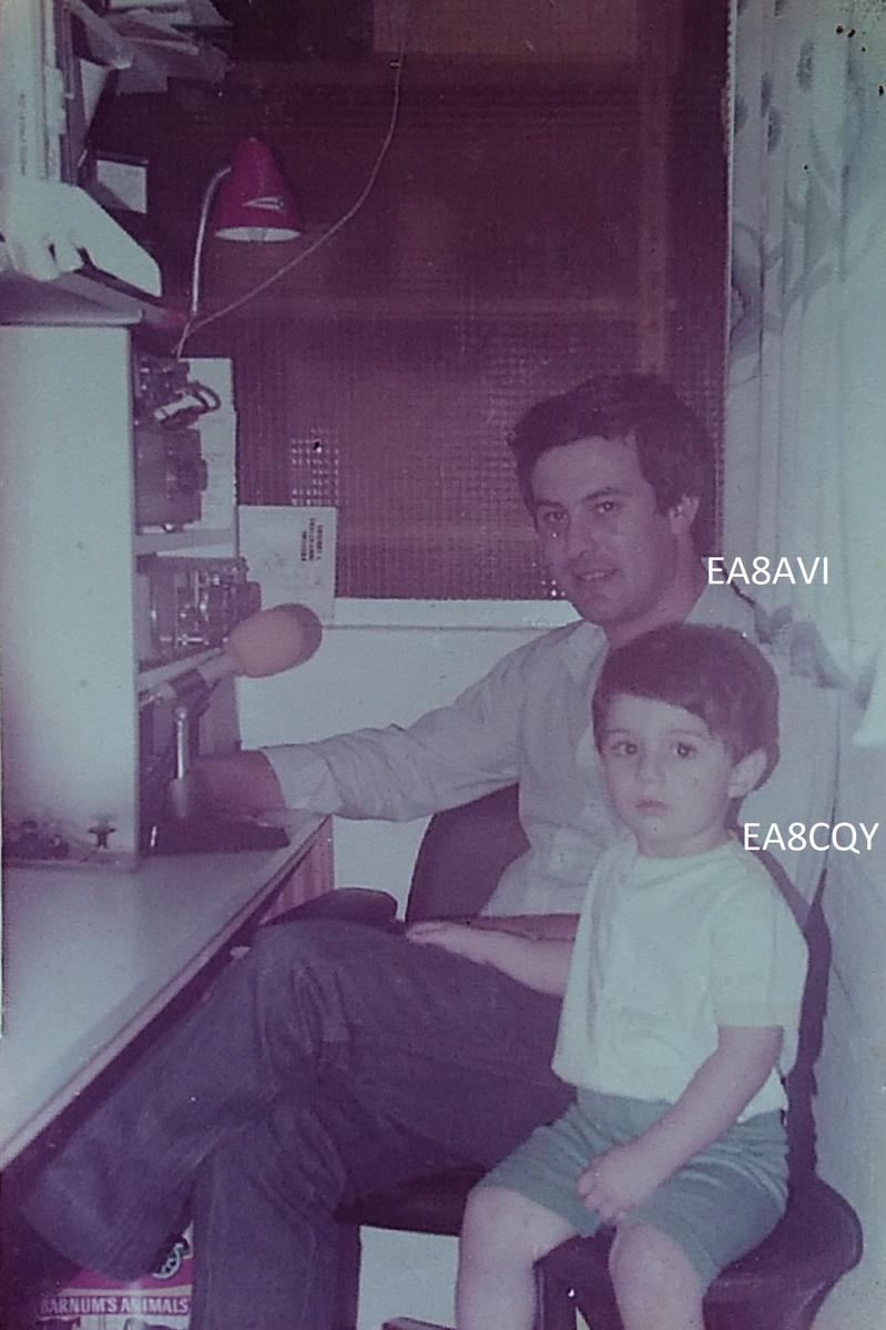 Primary Image for EA8AVI