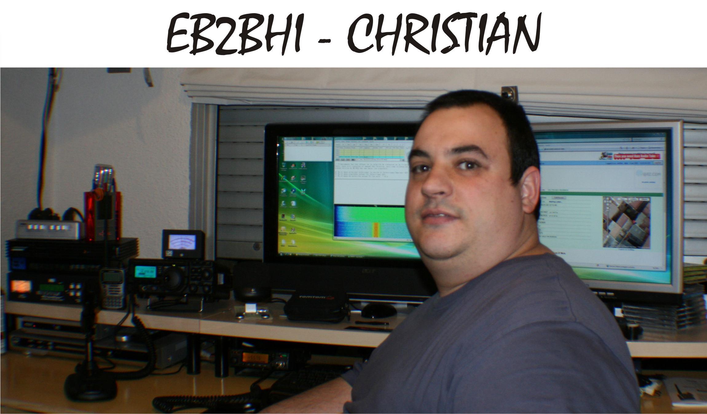 Primary Image for EB2BHI