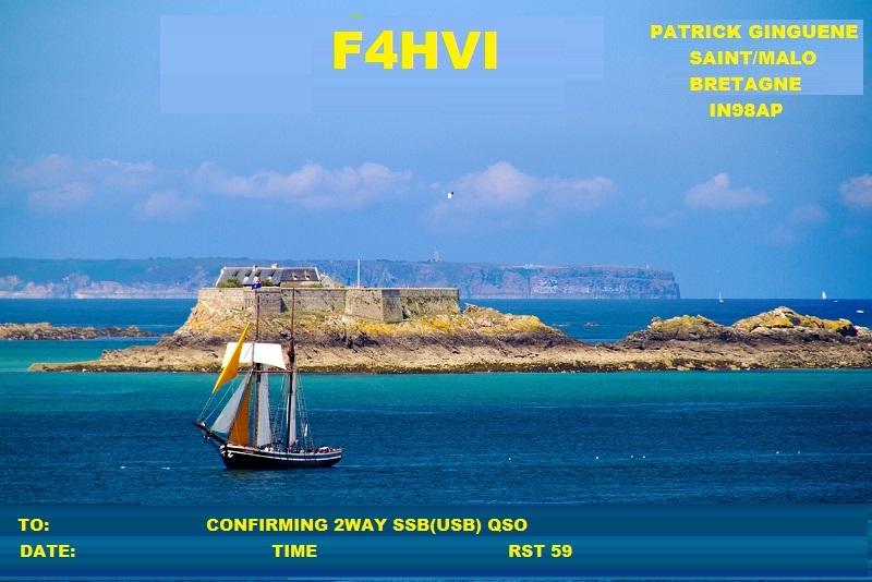 Primary Image for F4HVI