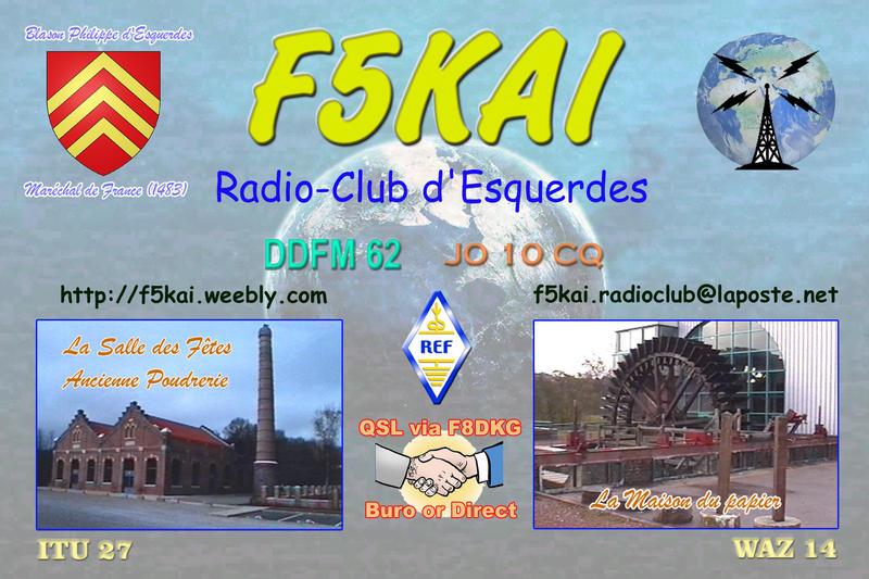 Primary Image for F5KAI