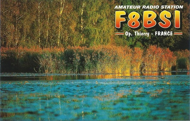 Primary Image for F8BSI