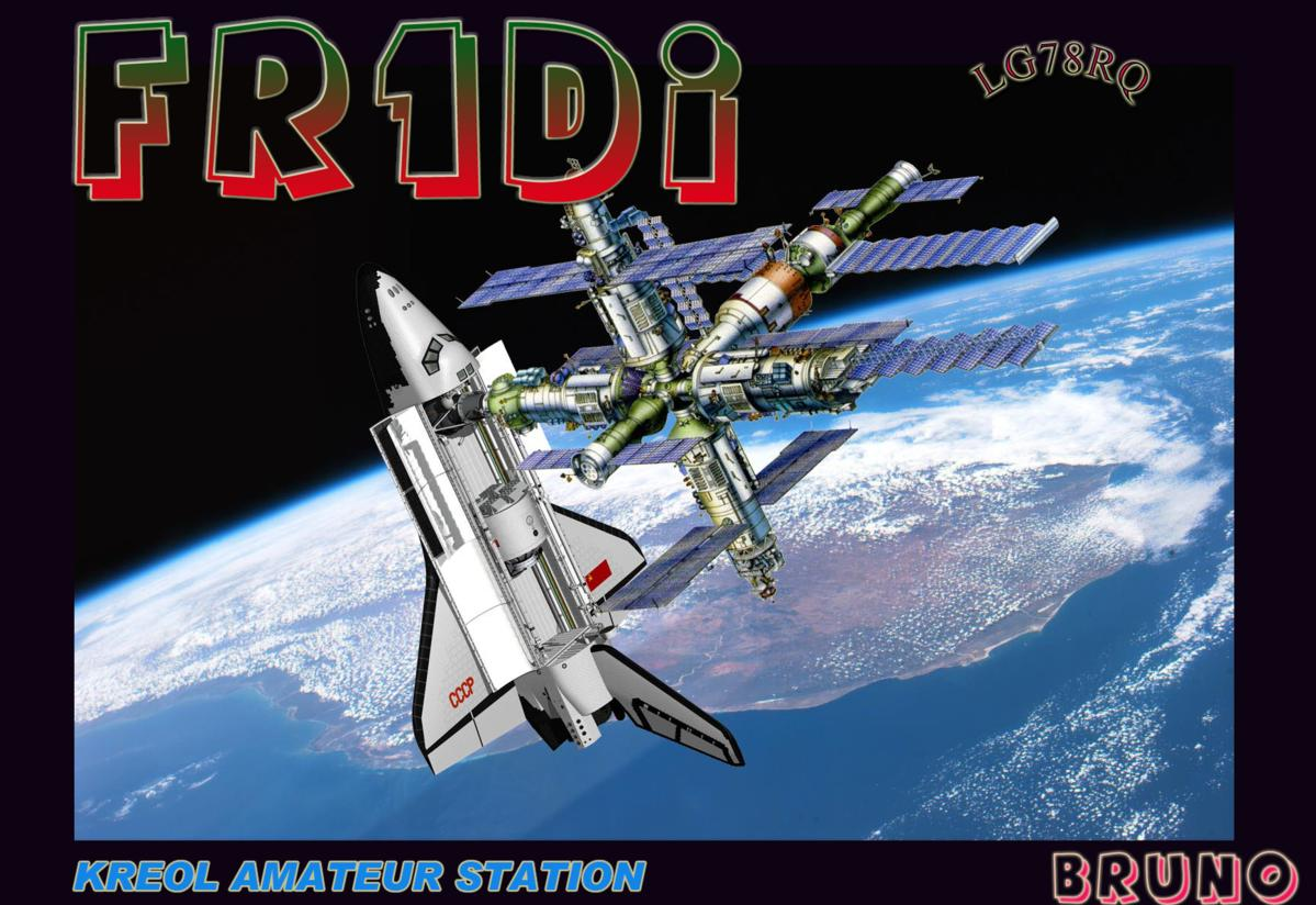 Primary Image for FR1DI