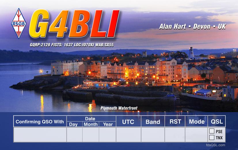 Primary Image for G4BLI