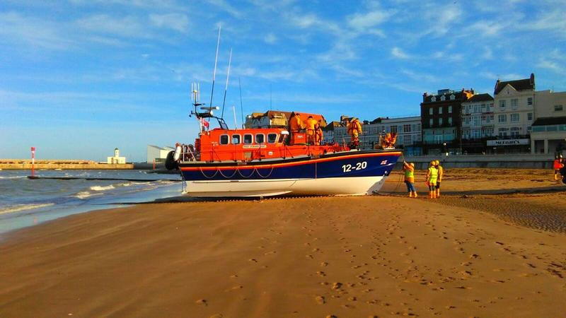 Primary Image for GB1RNLI