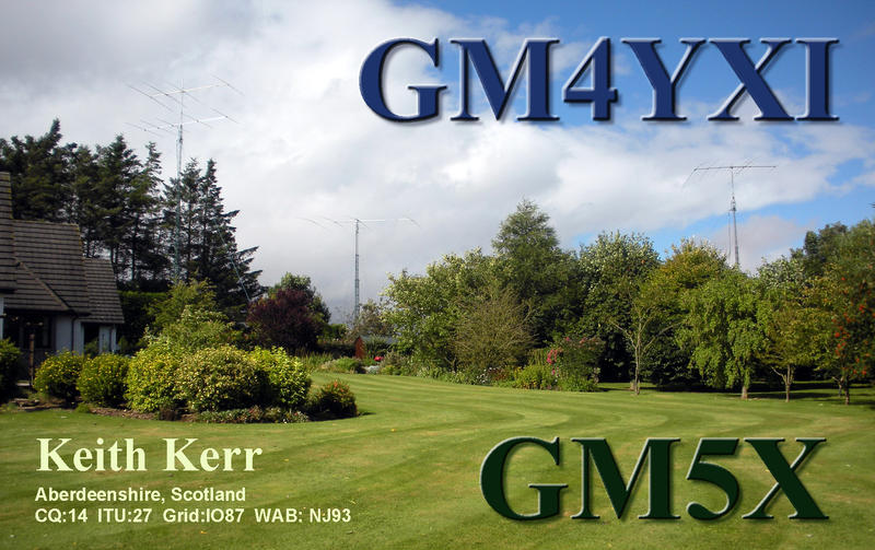 Primary Image for GM4YXI