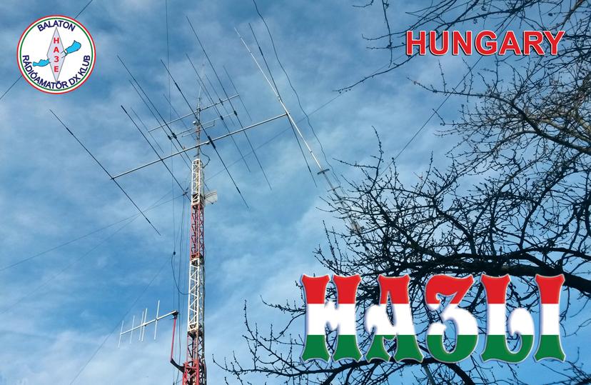 Primary Image for HA3LI