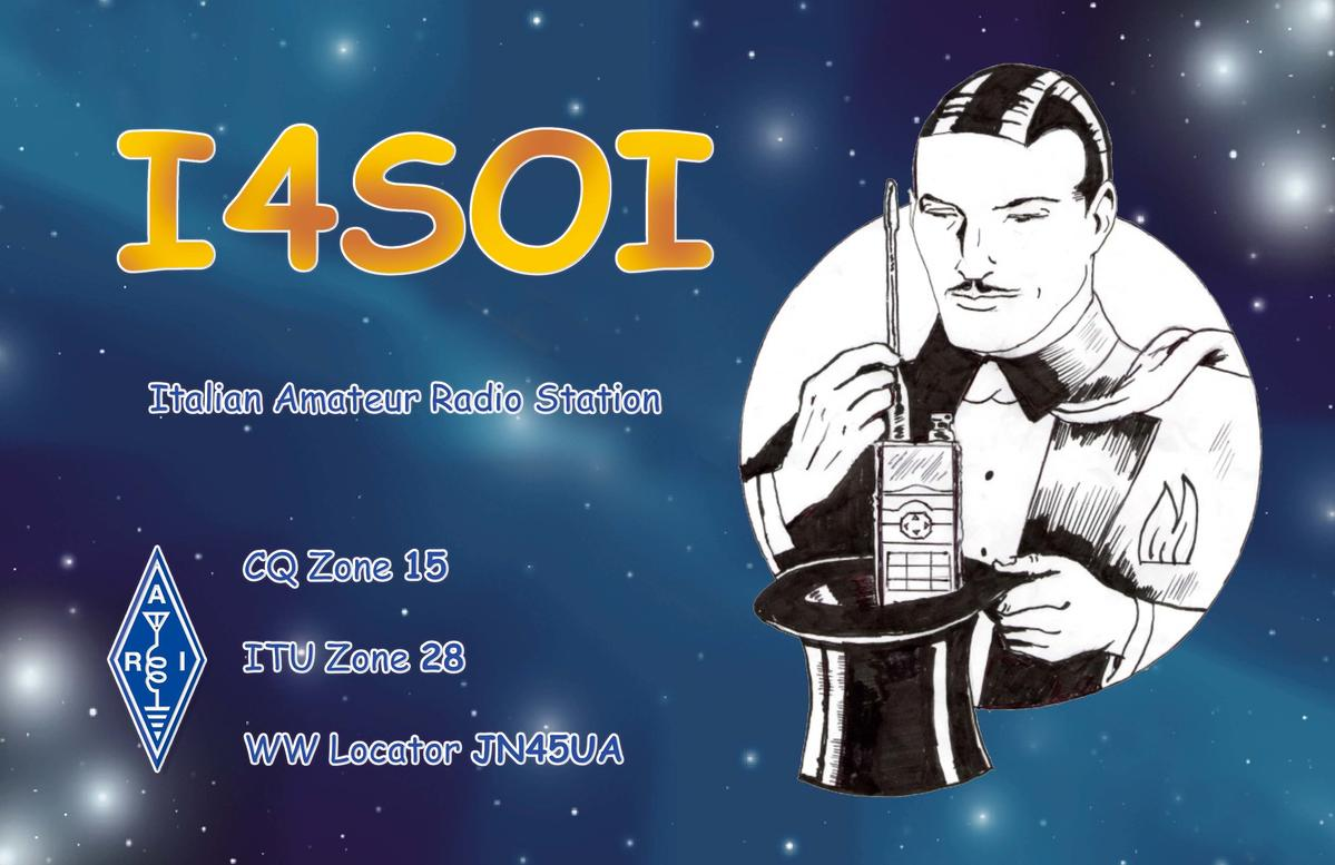Primary Image for I4SOI