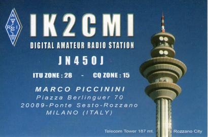 Primary Image for IK2CMI
