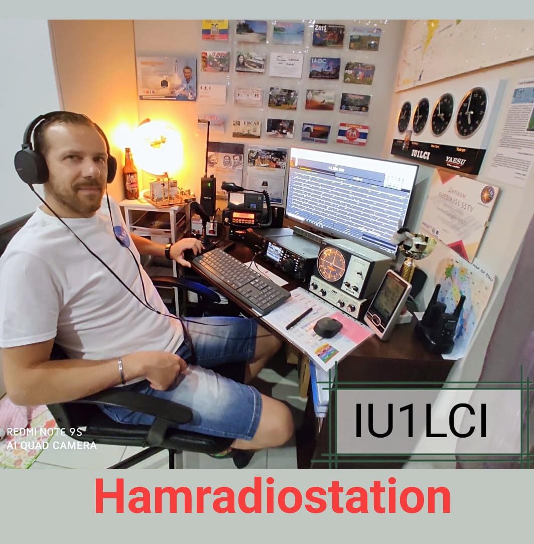 Primary Image for IU1LCI