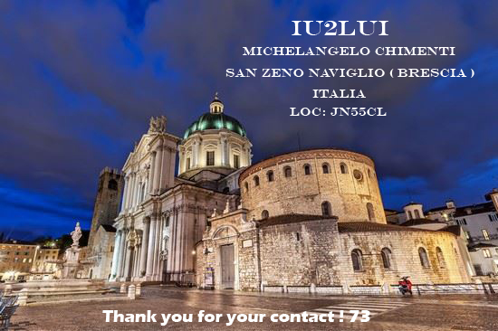 Primary Image for IU2LUI