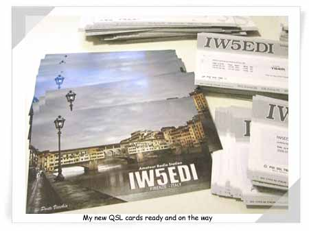 Primary Image for IW5EDI