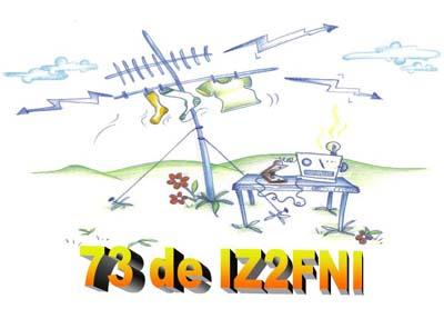 Primary Image for IZ2FNI