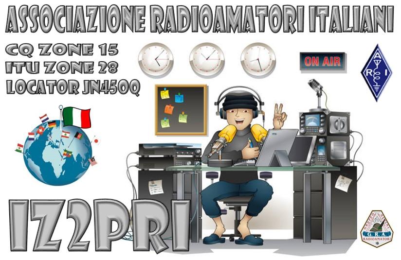 Primary Image for IZ2PRI