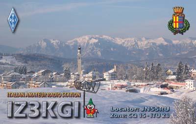 Primary Image for IZ3KGI