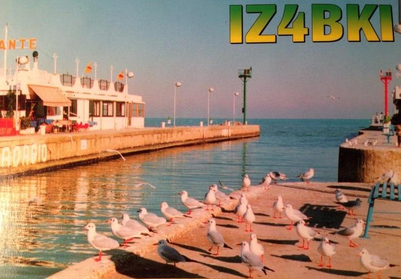Primary Image for IZ4BKI
