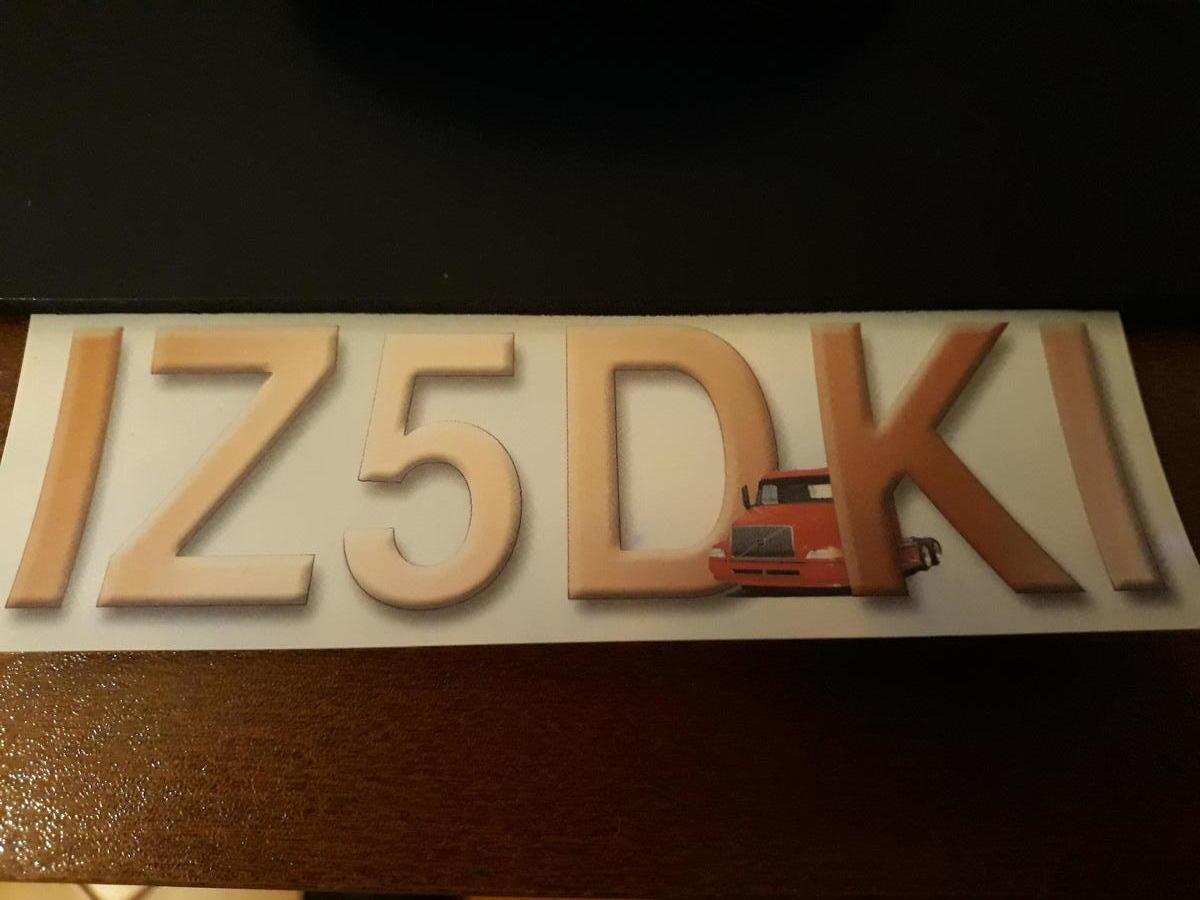 Primary Image for IZ5DKI
