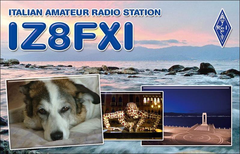 Primary Image for IZ8FXI