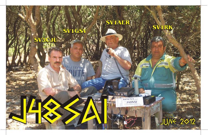 Primary Image for J48SAI