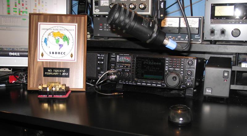 Primary Image for K1VI