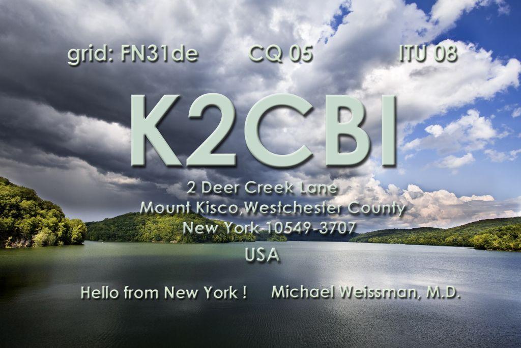 Primary Image for K2CBI