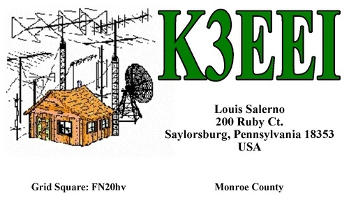 Primary Image for K3EEI