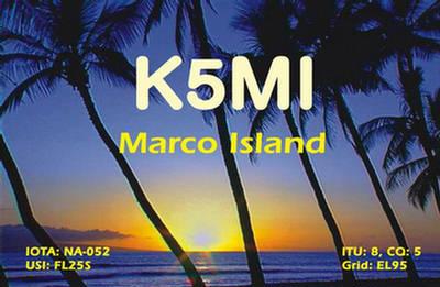 Primary Image for K5MI