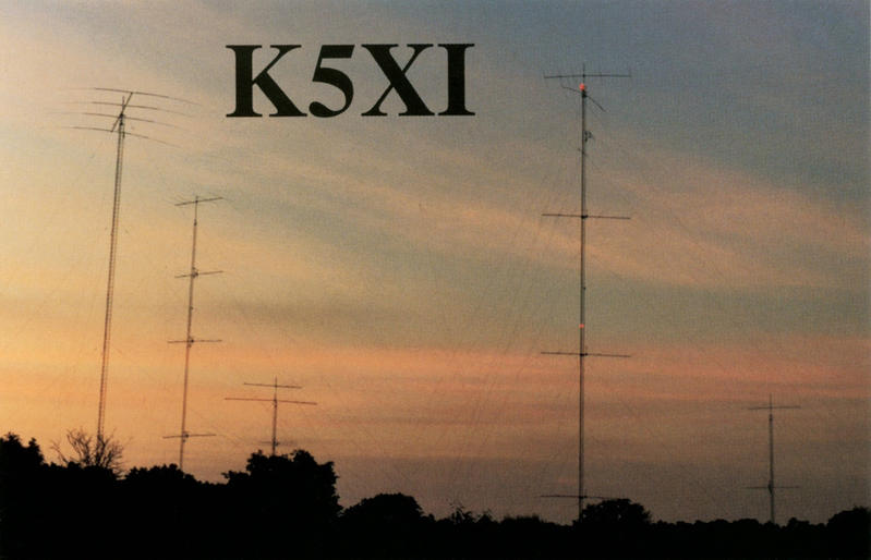 Primary Image for K5XI
