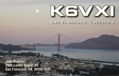 Primary Image for K6VXI