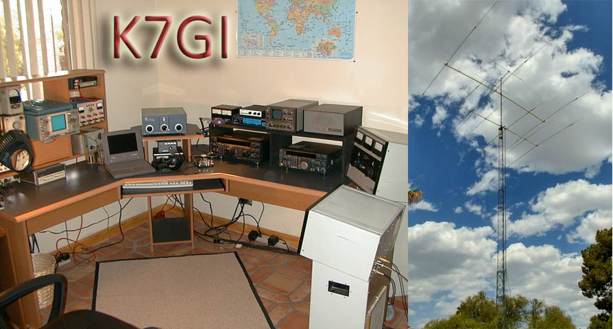 Primary Image for K7GI