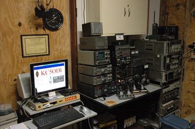 Primary Image for KC5ODI