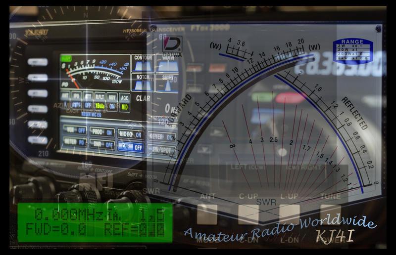 Primary Image for KJ4I