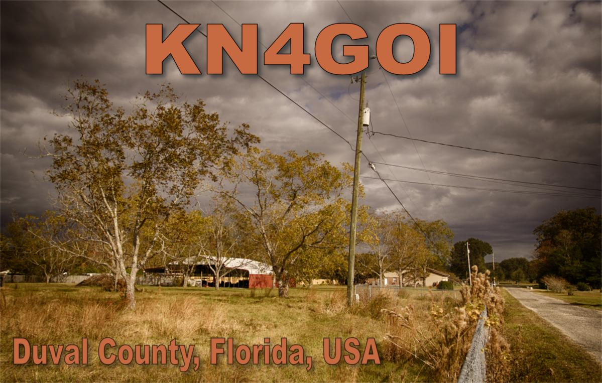 Primary Image for KN4GOI